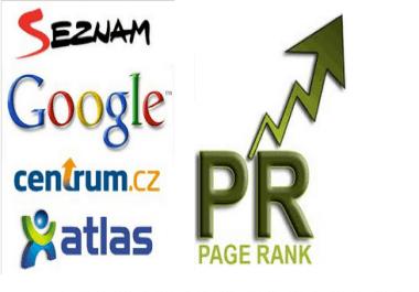 registraci Vašeho PR článku do 40 kvalitních PR webů