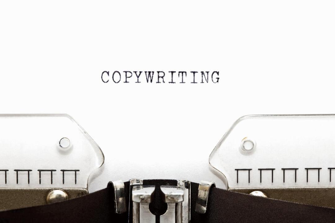 Profesionální copywriting - cena za 1800 znaků