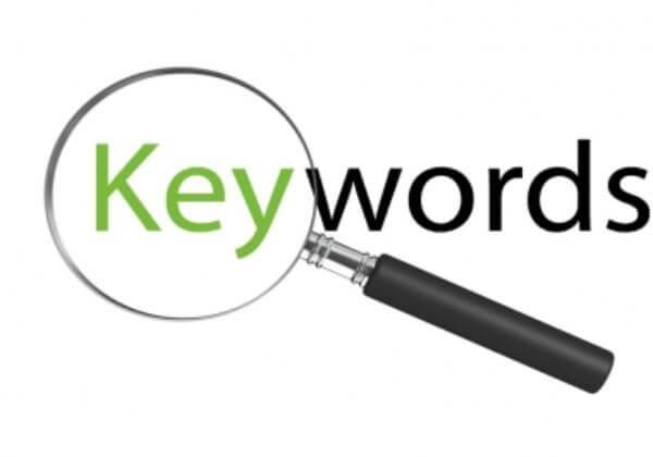 Návrh klíčových slov od SEO agentury