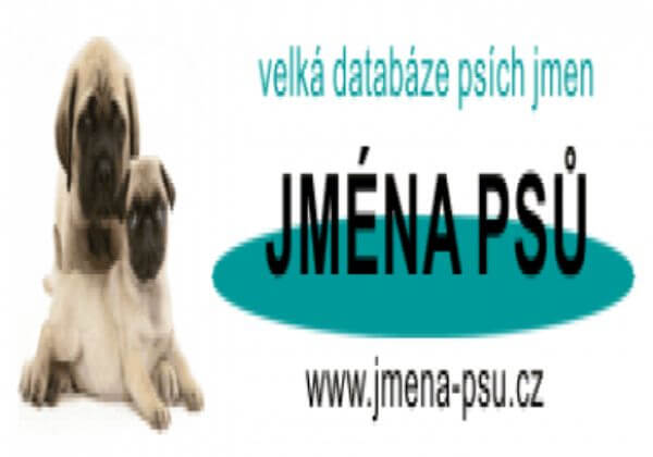 Umístím zpětný odkaz na navštěvovaný web o psech www.jmena-psu.cz, na dobu 2 měsíců za 200 Kč