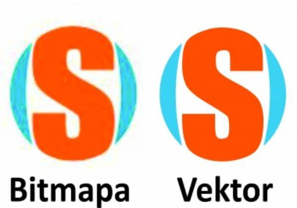 Překreslím logo, nebo jednodušší ilustraci do vektoru