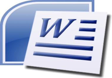 Formátování textu v MS Office a LibreOffice