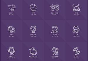 Publikování PR článku na e-horoskopech