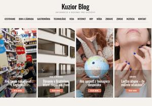 Váš článok na slovenskom blogu. Permanentné umiestnenie