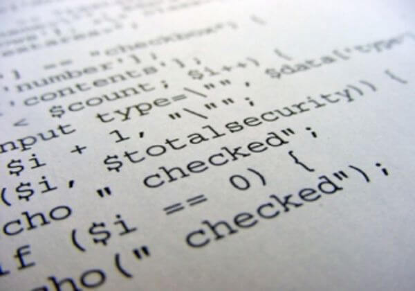 Vytvořím nebo upravím script pro webové stránky popř. nainstaluji CMS