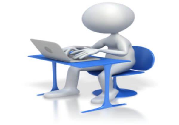 IT Webservis - instalace, konfigurace, oprava a úprava webových stránek