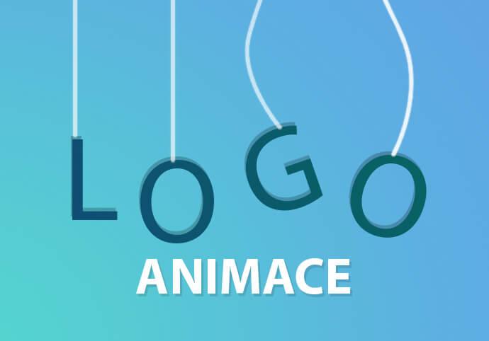Animace - rozpohybování Vašeho loga