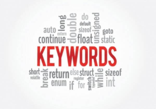 Klíčová slova pro vaše fotografie, ilustrace, grafiku (30-50 slov)