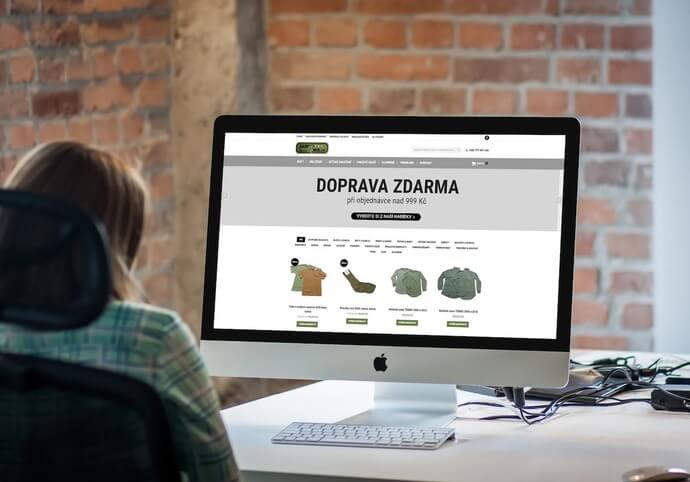 Vytvořím profesionální stránku ve Wordpressu