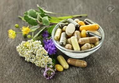 Vhodný výběr výživových doplňků pro vaše potřeby :)