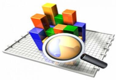 Udělám průzkum trhu, dodavatelů, konkurence, cen