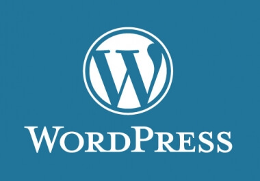 Instaluji Vám Wordpress