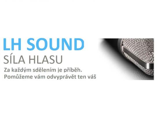 Profesionální voice-over pro vaše video