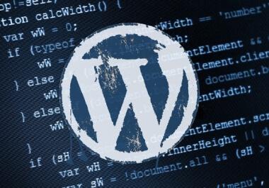 Úprava redakčního systému wordpress