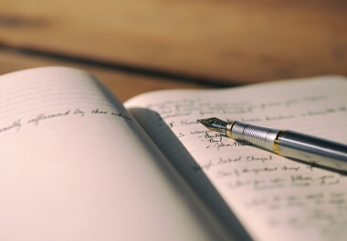 Napíšu recenzi na vaši knihu