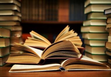 Rozbory knih nejen k maturitě