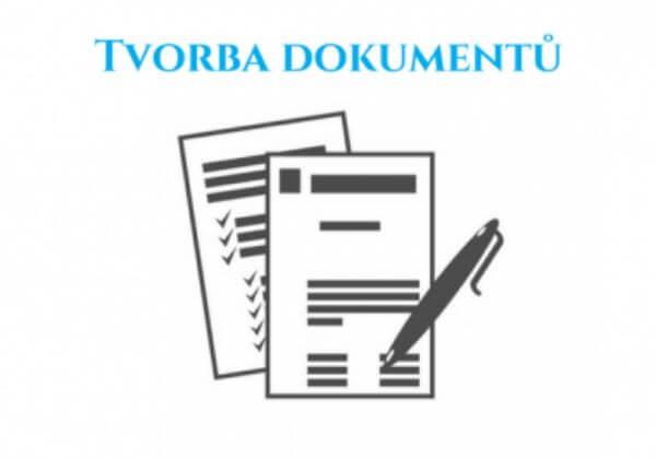 Napíši vám motivační dopis