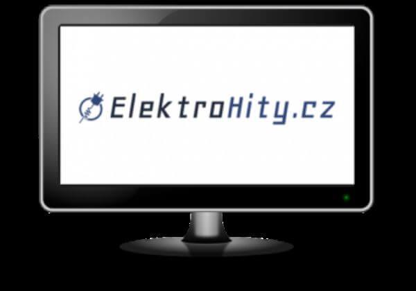 ElektroHity.cz -  trvalé zveřejnění PR článku