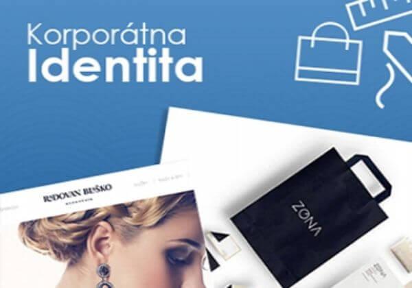 Korporátna Identita / BRAND DESIGN