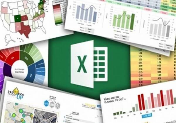 Excel - převod mailových adres do csv