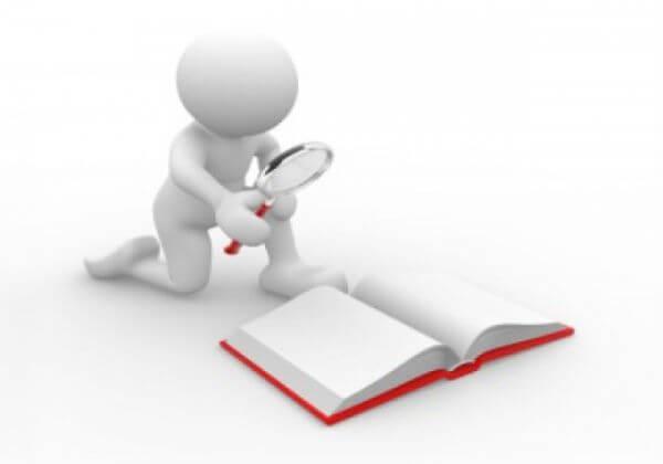 Profesionální úprava textového obsahu - copyediting