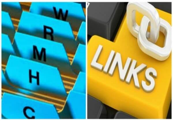 Registrace do 70 slovenských webových katalogů