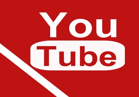 minimálně 1 000 youtube zhlédnutí