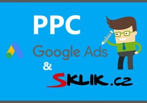 Textová PPC kampaň, která Vám vydělá peníze (Ads nebo Sklik)