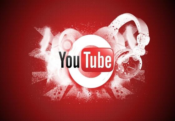 Logo na Youtube