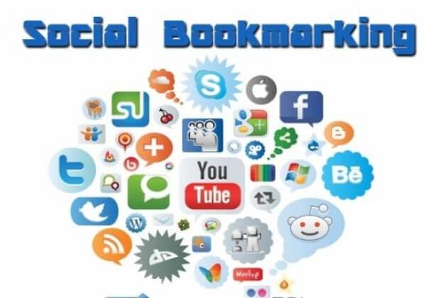 Přidám vaši stránku do 600 SEO sociálních záložek