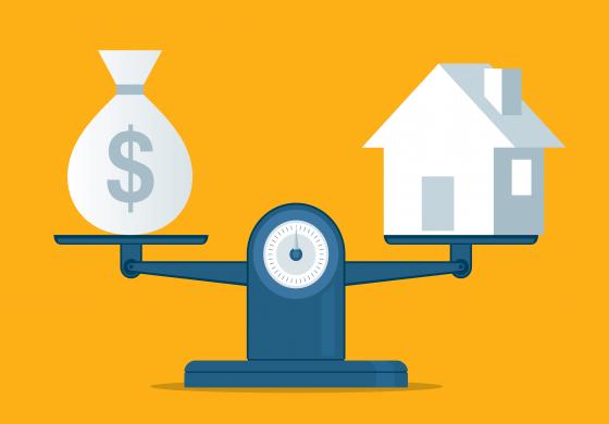 Odhad tržní hodnoty nemovitosti
