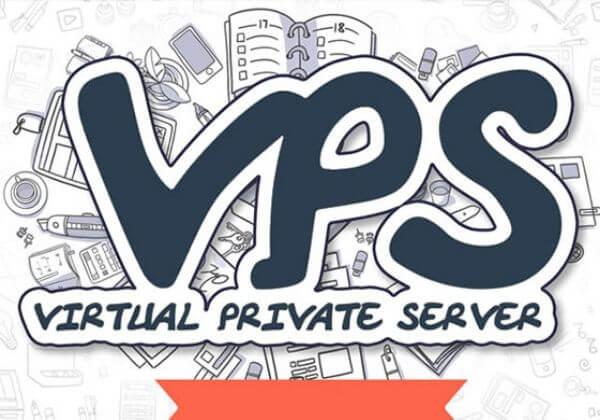 Ponúkam VPS server - 6xCPU, 24GB RAM, 600GB SSD DISK