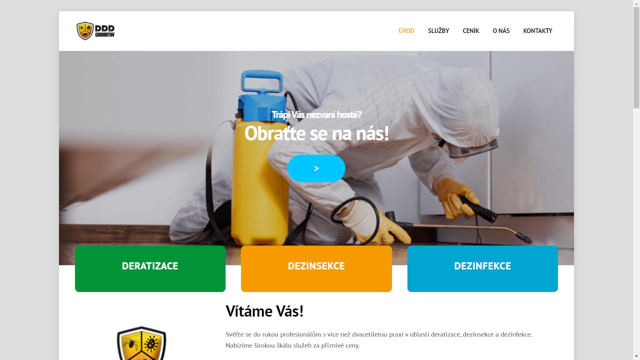 Kvalitní a responzivní web či e-shop ve WordPressu