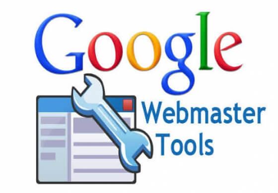 Instalace Google webmasters tools pro váš web