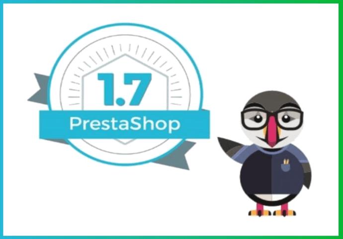 E-shop v prostředí PrestaShop (tvorba, správa, úpravy)