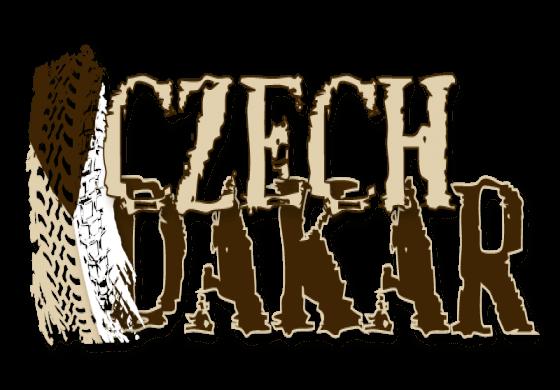 PR článek s odkazy na www.czechdakar.cz