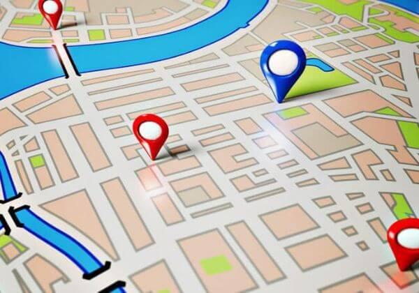 Přidám 135 citaci Google mapách pro lokální SEO