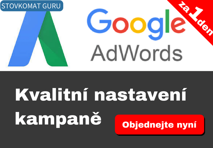 Google Ads - Výdělečné nastavení kampaní až v 5 jazycích