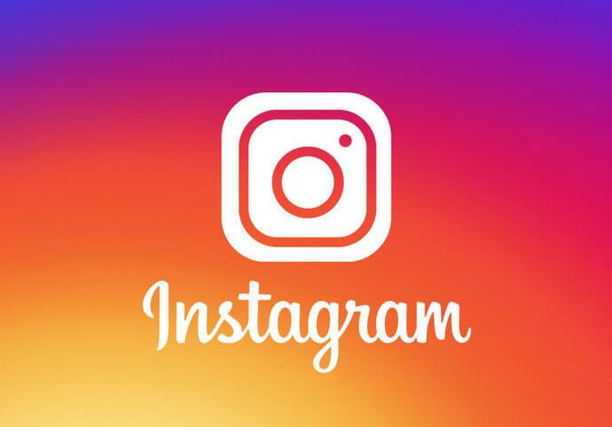 Sdílení na aktivní instagram stránce s tisíci followers