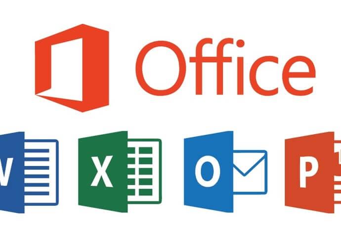 Konzultácia aplikácie / projektu v balíku MS Office