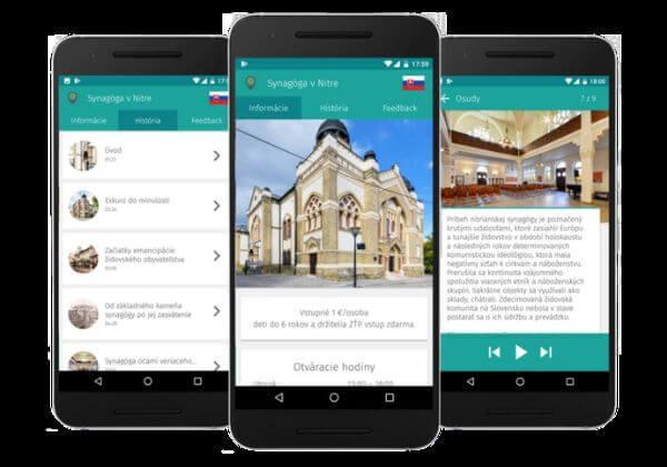 Upravenie Android aplikace hodina práce