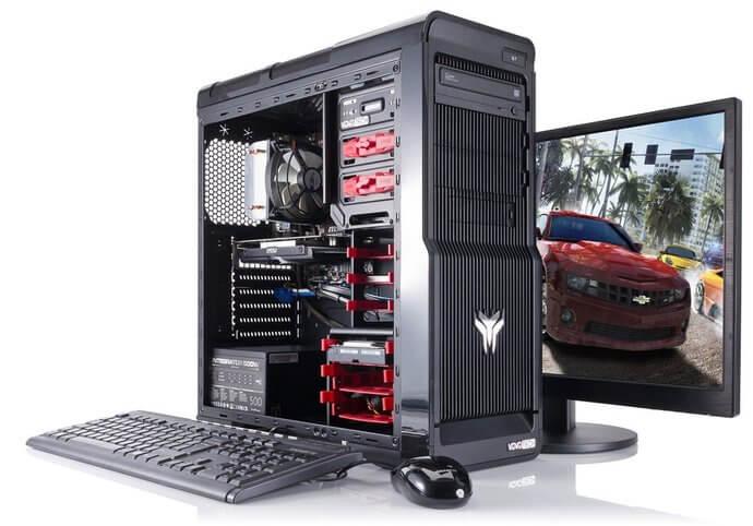 Sestavím nejlepší PC do vaší cenové relace
