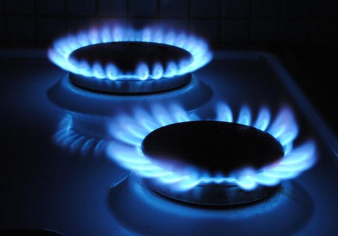 Snížení nákladů na plyn a elektřinu