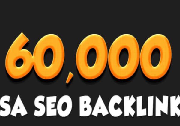 60000 Gsa zpětných odkazů