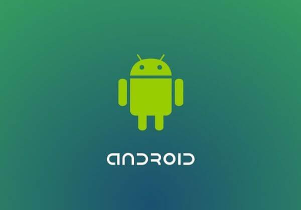 Tvorba Android Aplikace