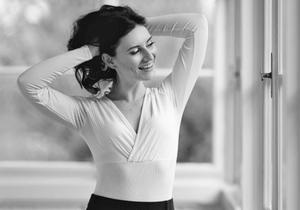 Profesionální ženský voiceover do vašeho videa (1minuta)
