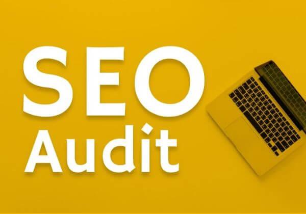 SEO Audit Vašeho webu