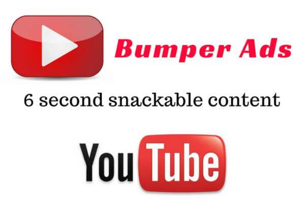 Namluvím pro Vás reklamní bumper na YouTube v délce do 6s