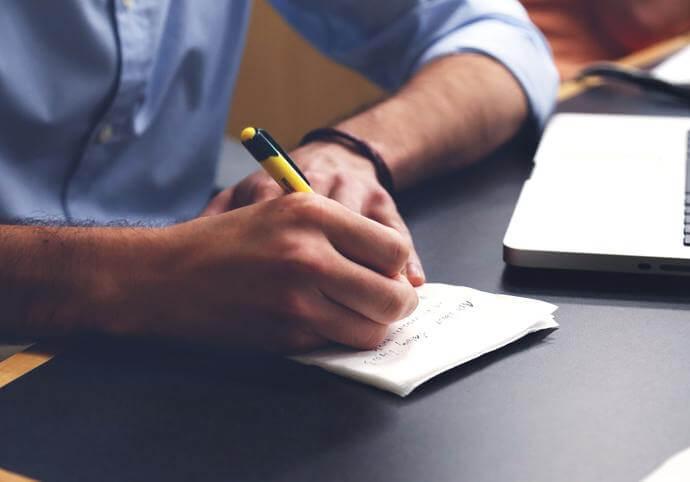 Psaní recenzí a textů dle domluvy