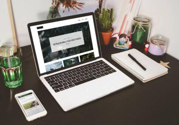 Blog na mieru podľa Vašich predstáv